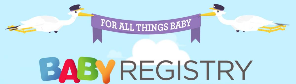 BabyList Registry and Shower Status - Evans Family Adventures
